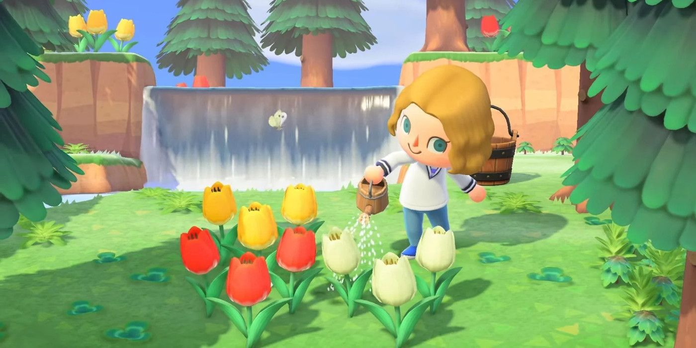 Animal Crossing New Horizons Character Creator Revealed