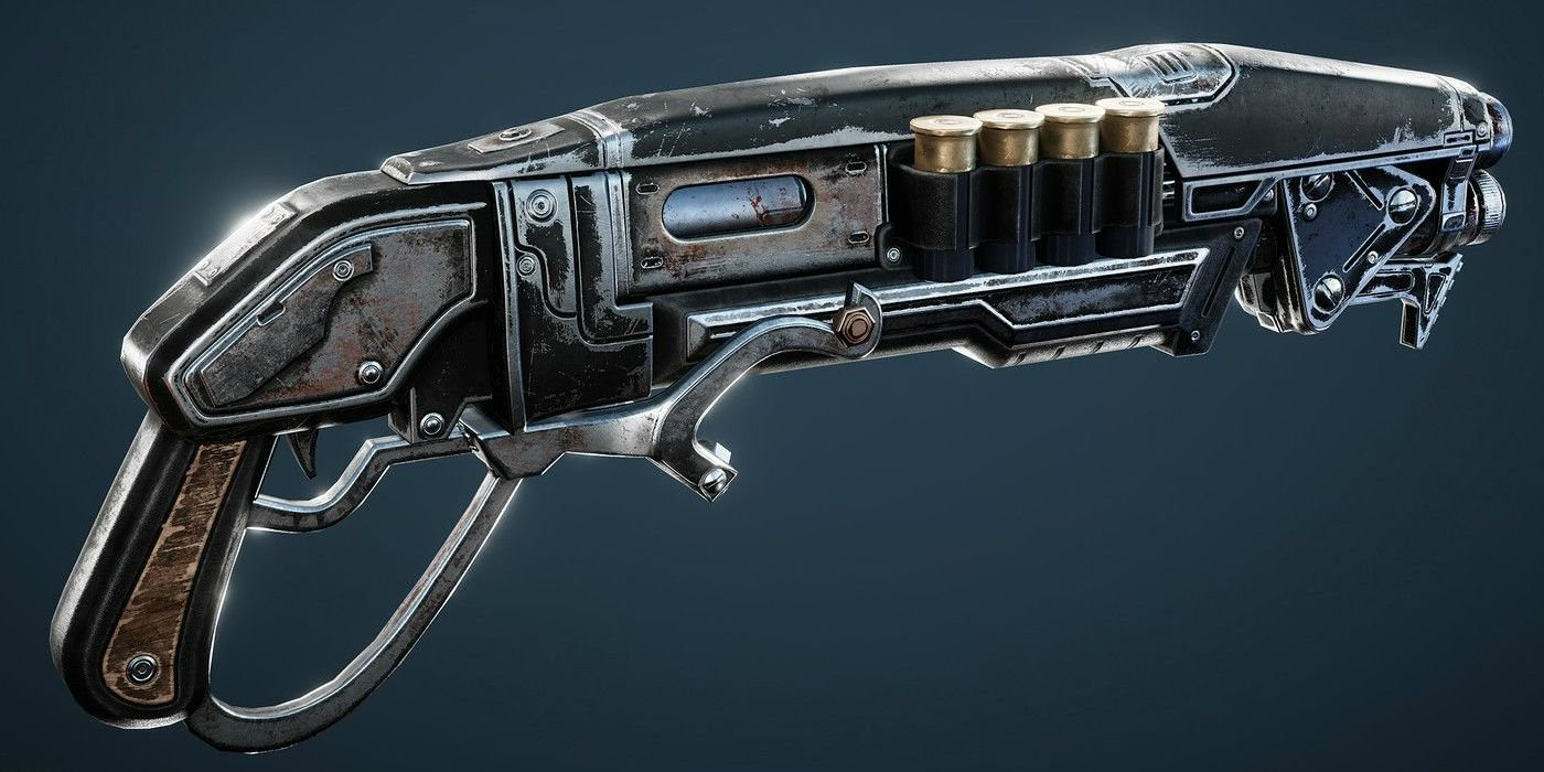 Gears 5 Nerfs Gnasher Shotgun