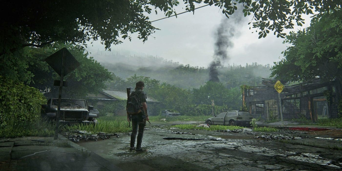 Last of Us Director Jokes About Part 2's Delay