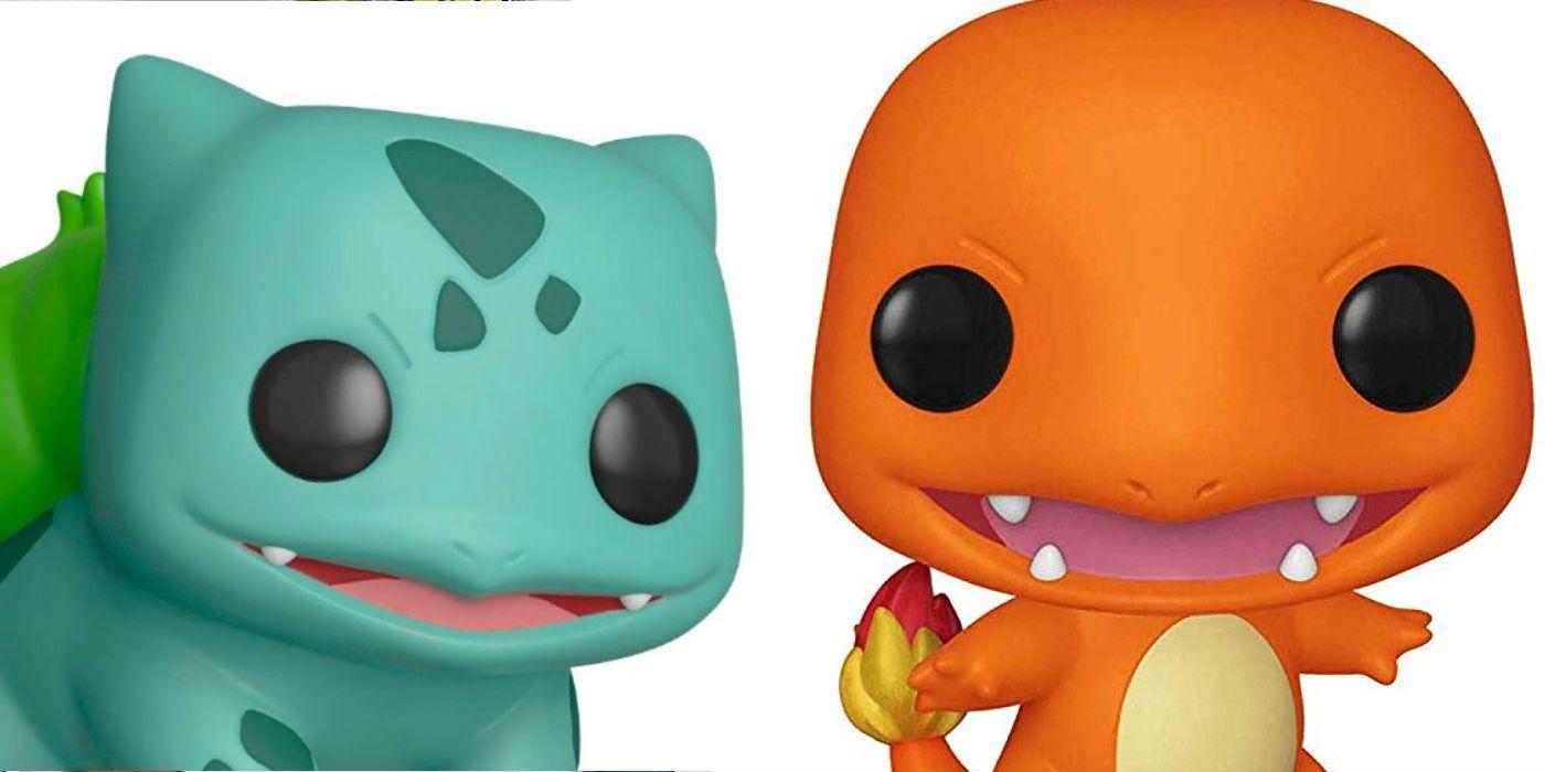 New York Toy Fair 2020 New Pokemon Funko Pops Revealed