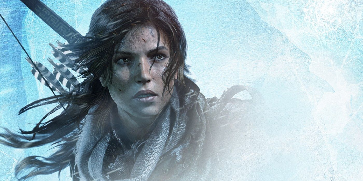 Tomb Raider Movie Sequel Reportedly Taking Inspiration from Two Games in the Series