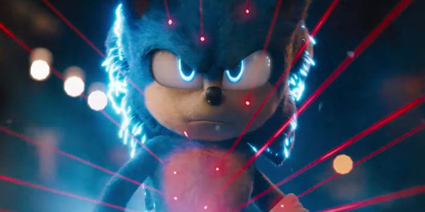 Sonic the Hedgehog Actor Ben Schwartz Reveals His Favorite Sonic Games