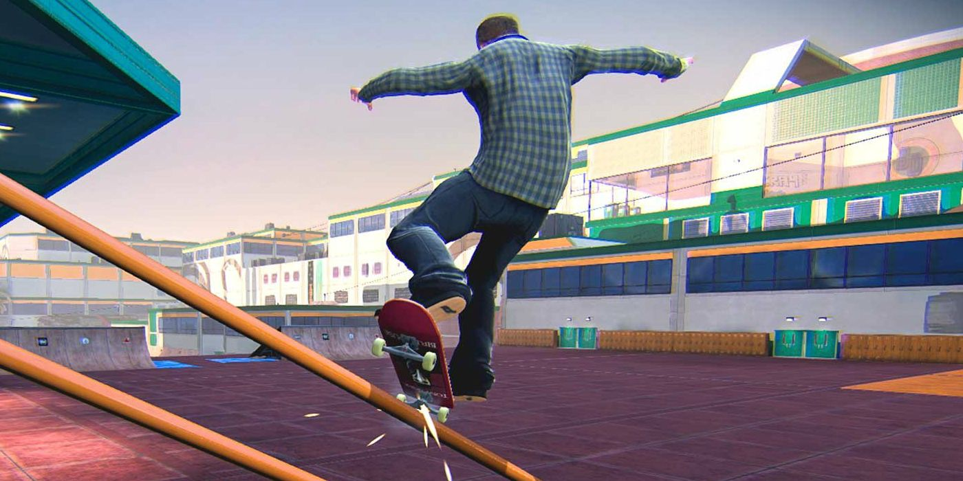 Tony Hawk's Pro Skater Documentary to Premiere This Month