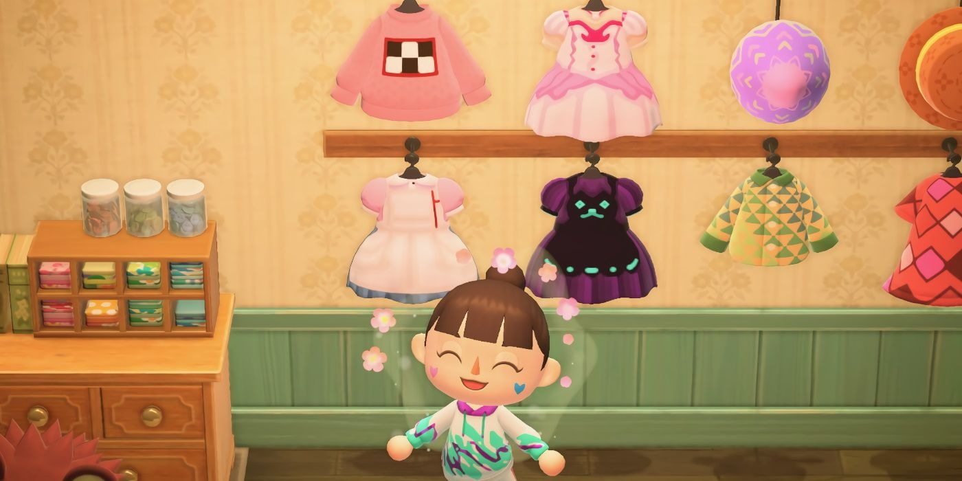Making And Getting Pro Designs In Animal Crossing New Horizons