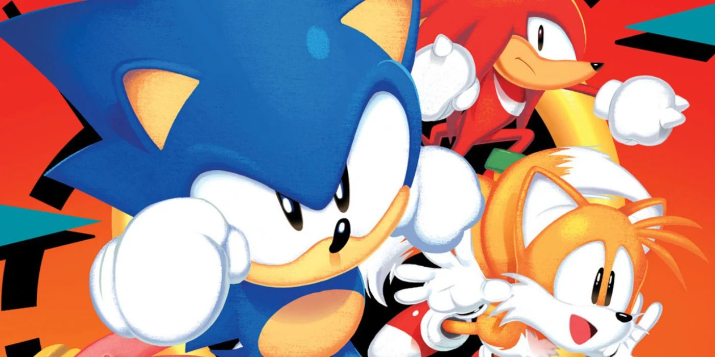 This Sonic The Hedgehog Character Deserves His Own Movie