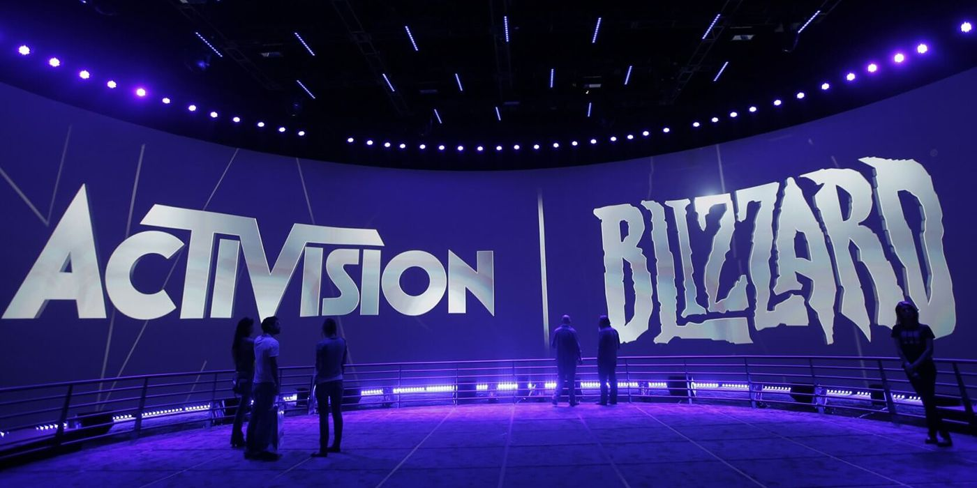 Activision Blizzard Appoints New President and COO
