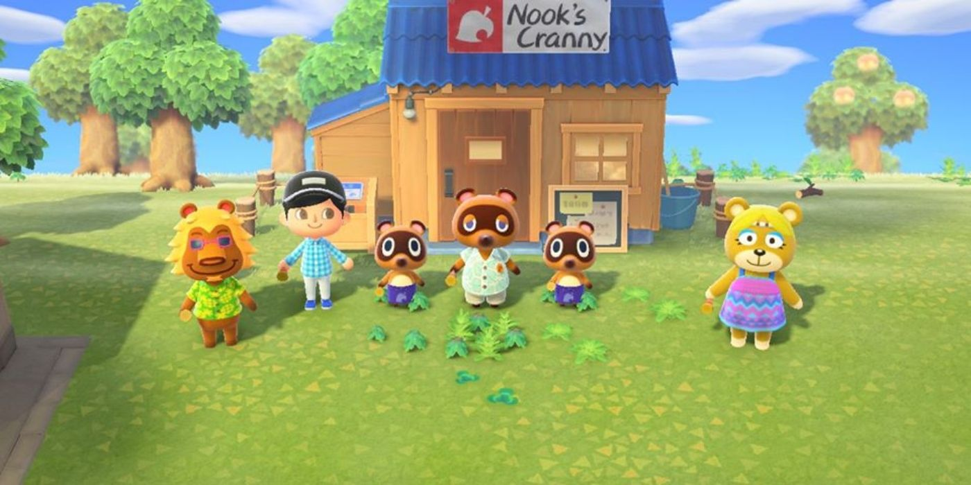 How To Get New Villagers in Animal Crossing: New Horizons