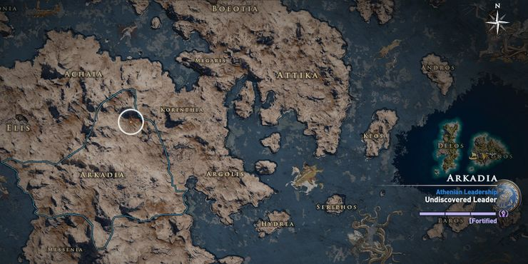 Comparing Skyrim S Map Size To Assassin S Creed Odyssey