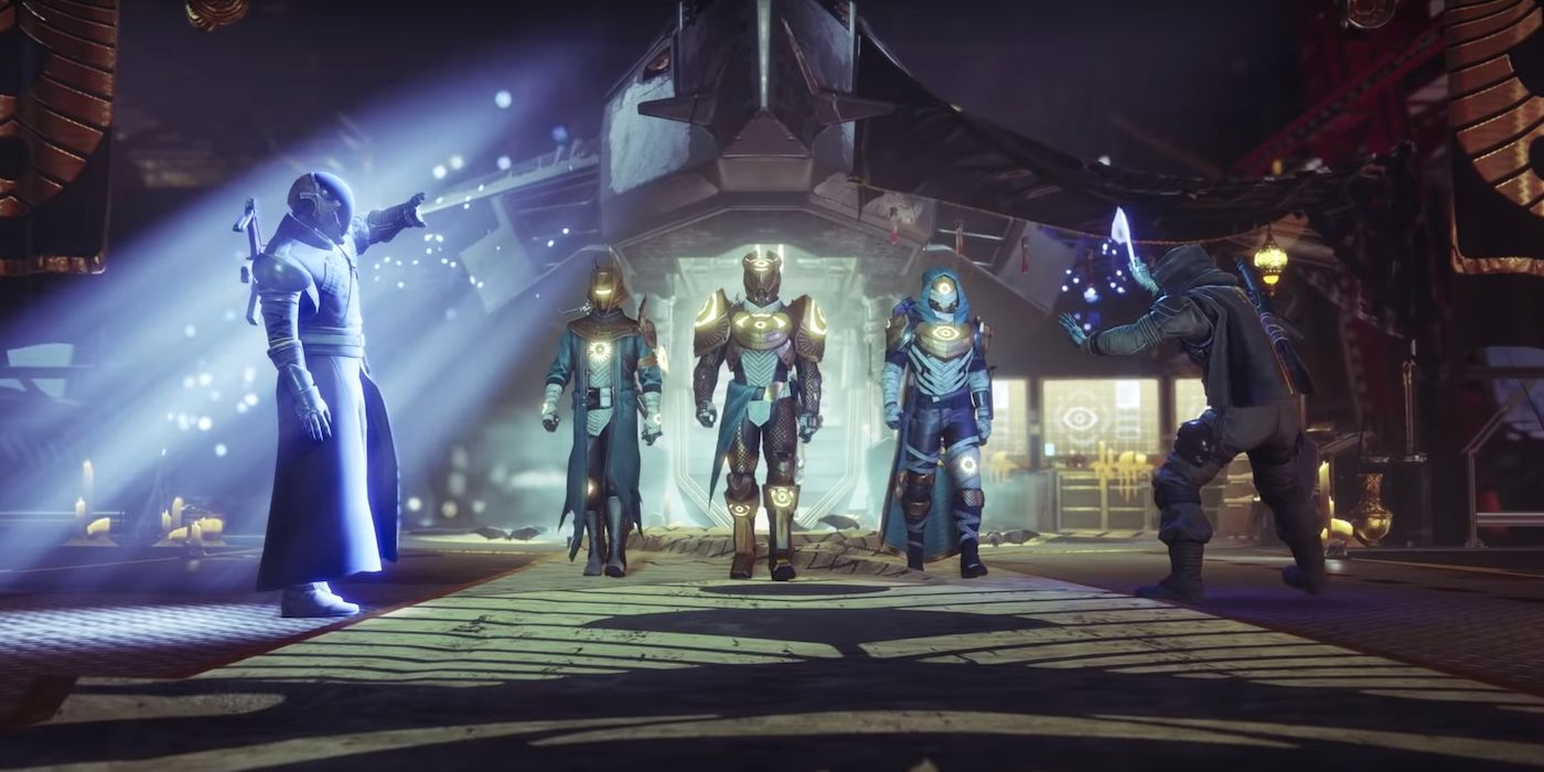 Destiny 2: Revealing the Fundamentals of Trials of Osiris