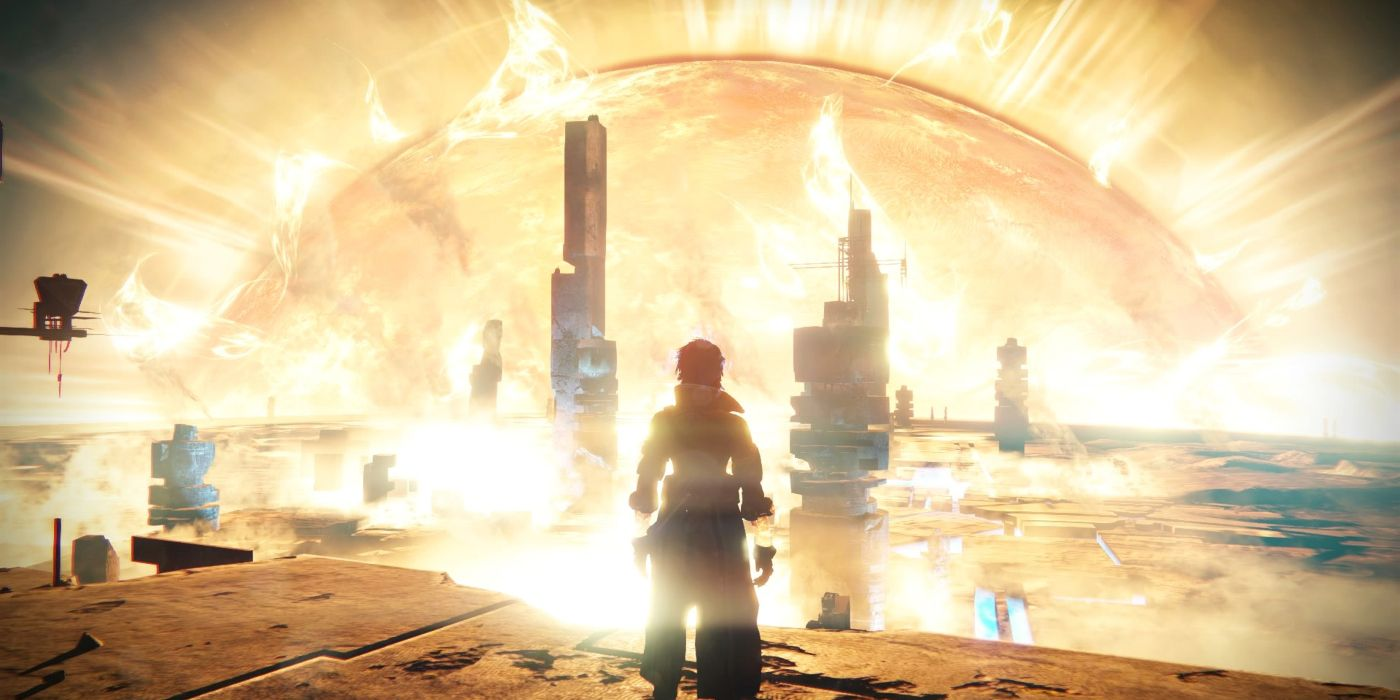 Here's What Destiny 2 Players Unlock in Trials of Osiris' Lighthouse