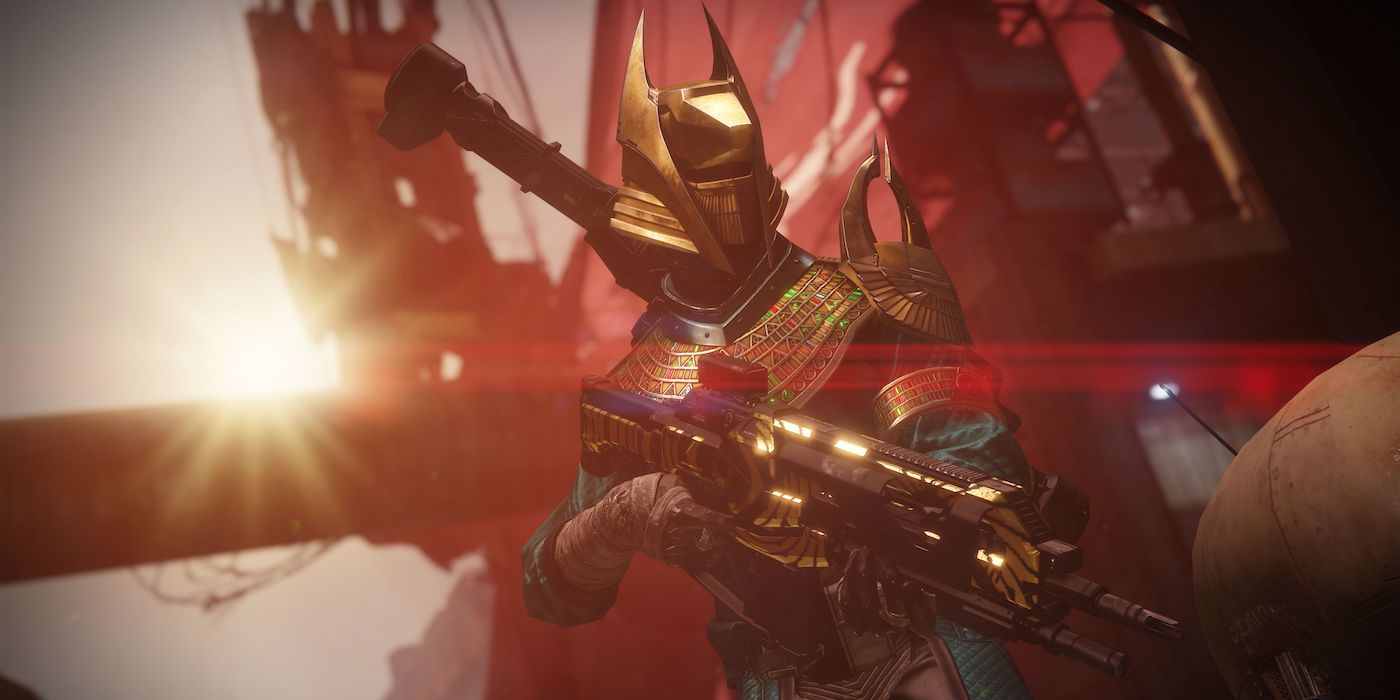 Destiny 2 Issues Warning About Lost Trials Tokens and Emblem