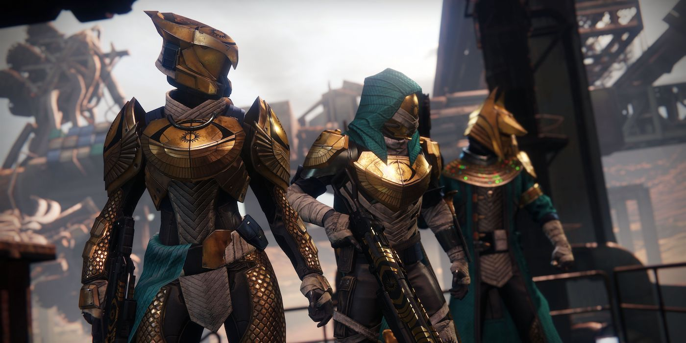 Destiny 2 Players are Already Losing Interest in Trials of Osiris