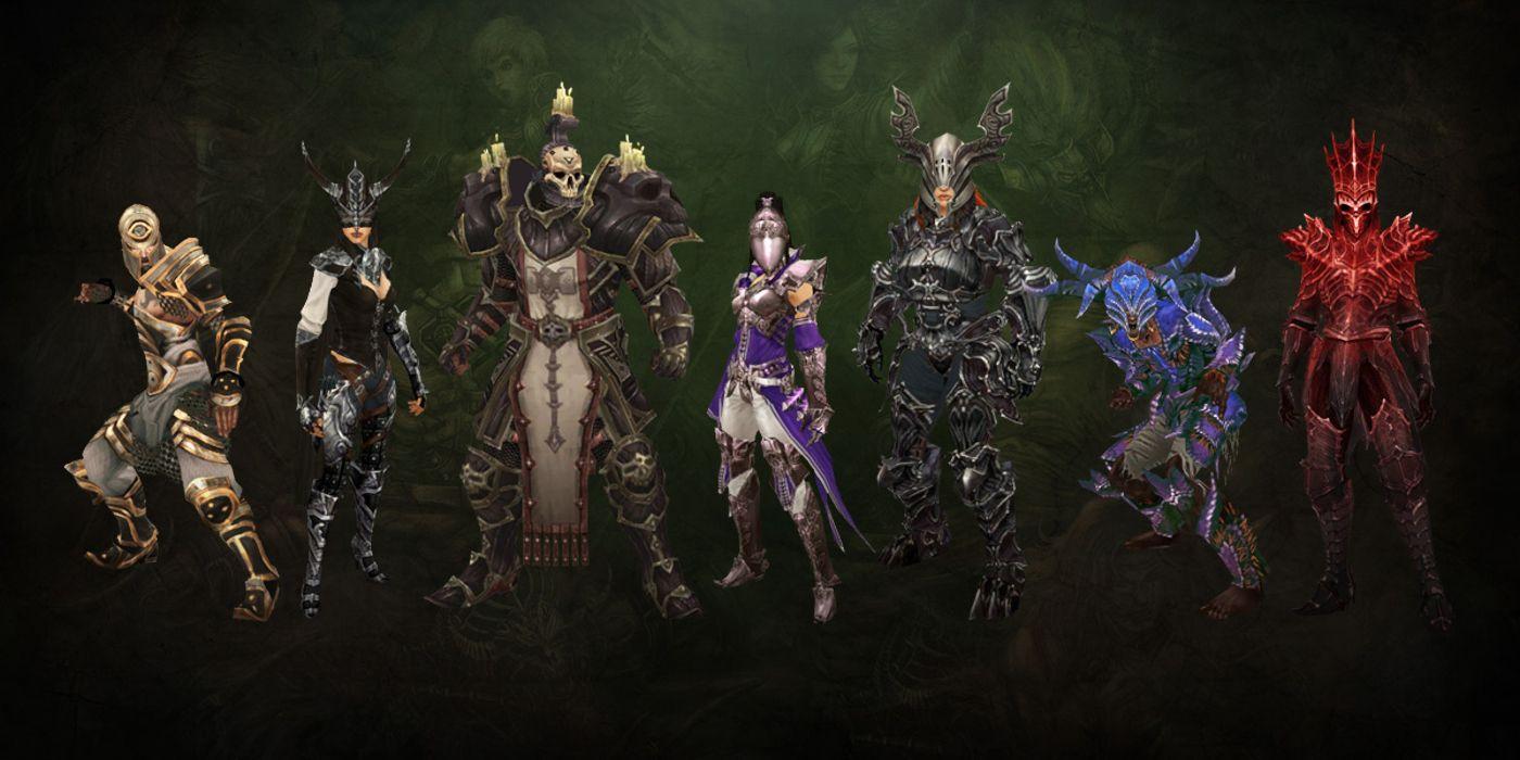 Diablo 3 Klassenguide