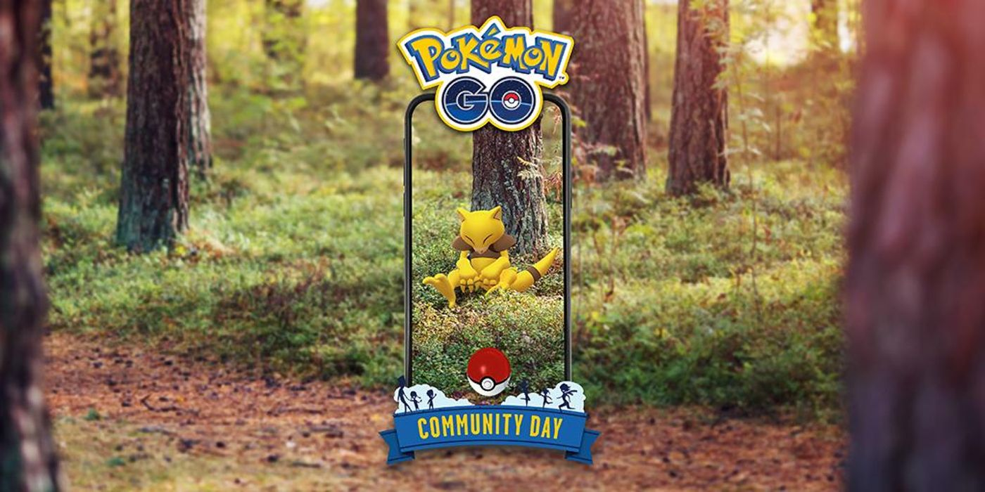 Pokemon GO Suspends Abra Community Day Amid Coronavirus Concerns