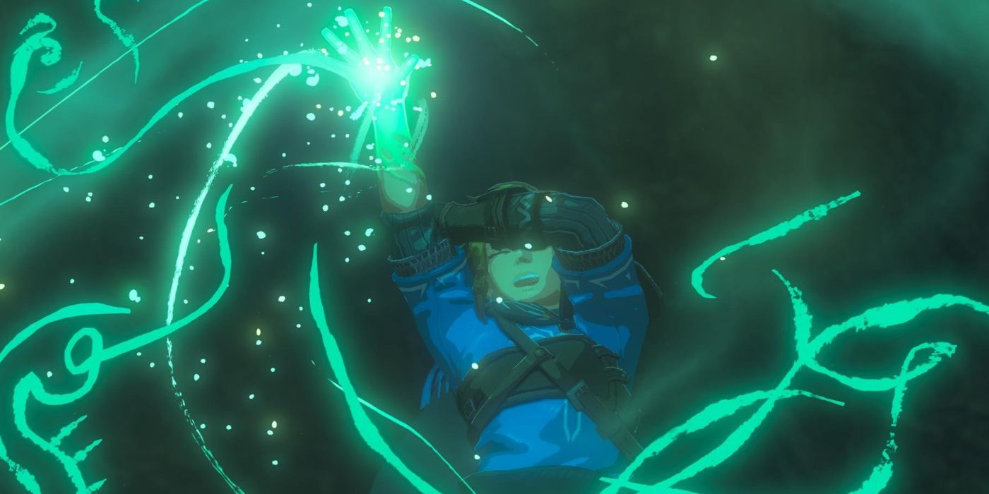 rumor  zelda breath of the wild 2 leaker reveals new ganon