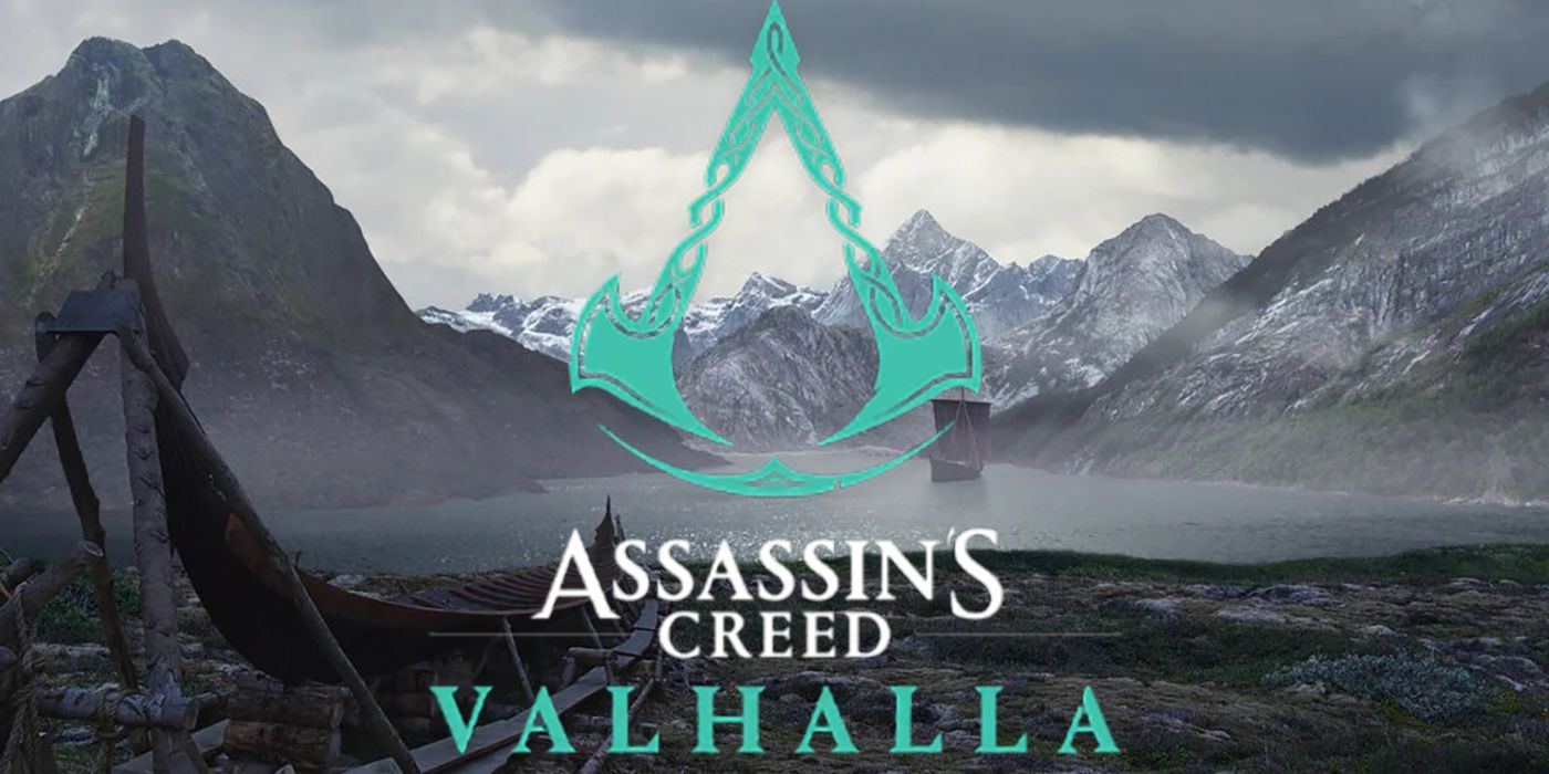 Assassin S Creed Valhalla Cinematic Trailer Revealed Release