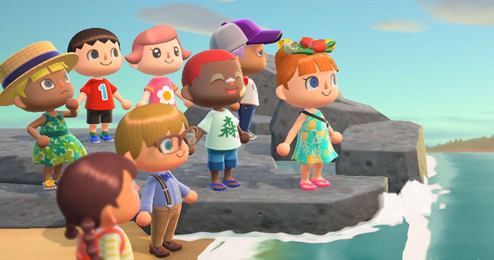 10 Best Designed Animal Crossing New Horizons Villagers