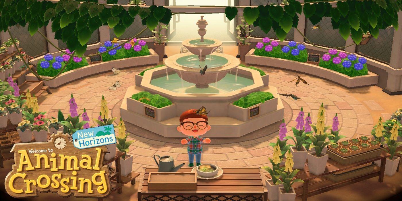 Animal Crossing New Horizons Rarest Bug List Game Rant