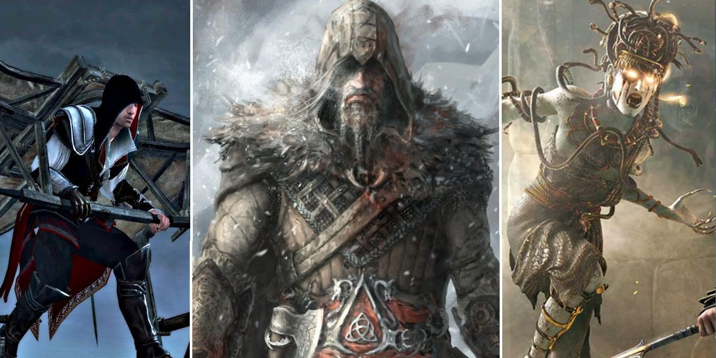 Will Assassin S Creed Ragnarok Be More Like Assassin S Creed 2 Or
