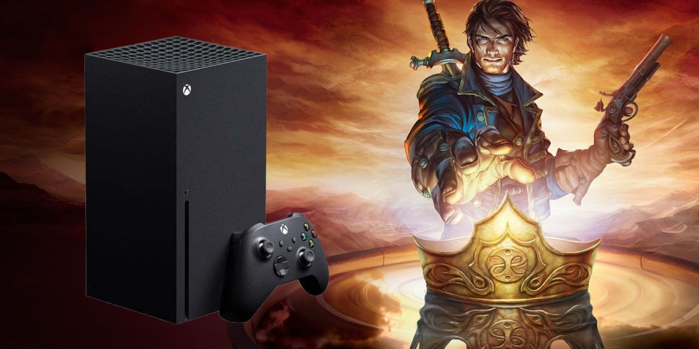 Rumor: This May Be the First Image of Fable 4 for Xbox Series X