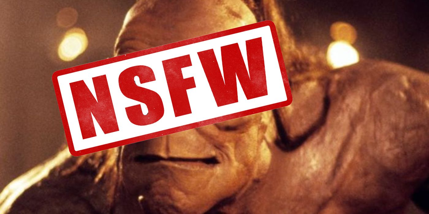 Mortal Kombat Twitter Account Asks Nsfw Question About Goro