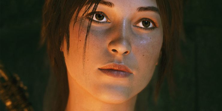 10 Amazing Tomb Raider Mods That Make The Games Even Better