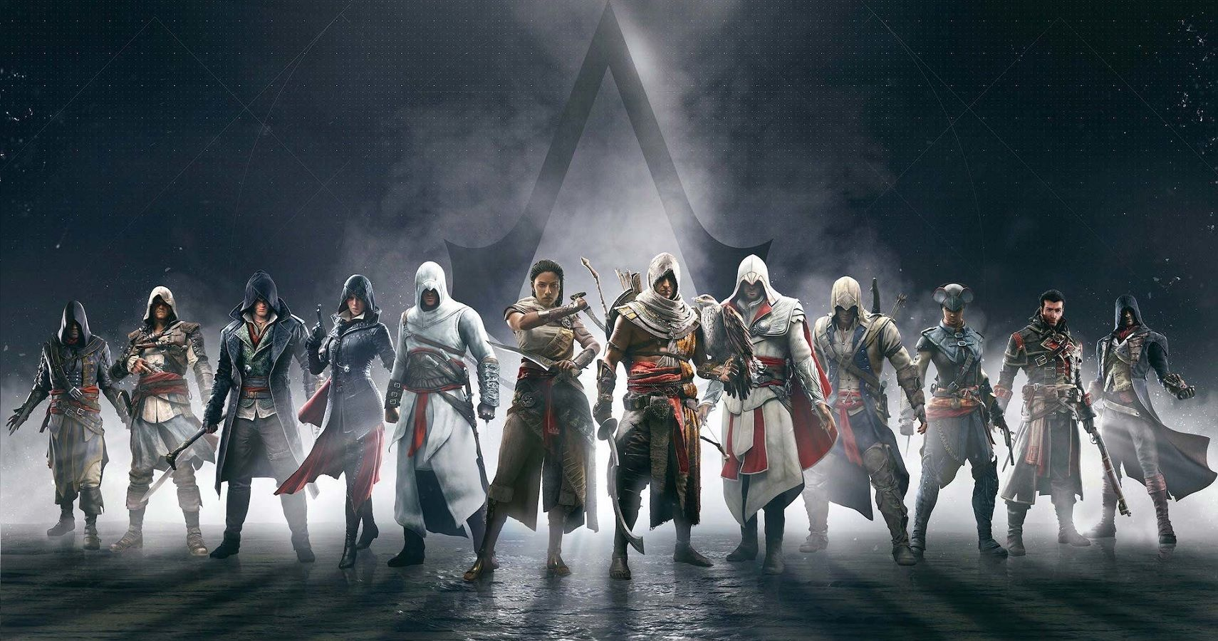 Assassin S Creed Every Game Ranked By How Long They Take To Beat