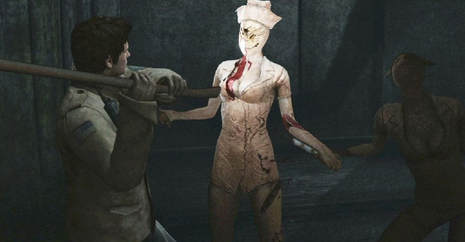 Silent Hill Reboot Might Miss Ps5 Reveal Event Game Rant