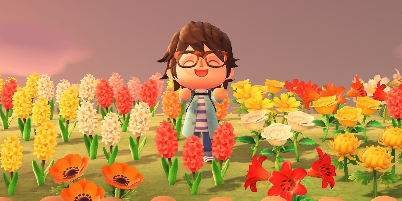 The Best Way To Grow Blue Roses In Animal Crossing New Horizons