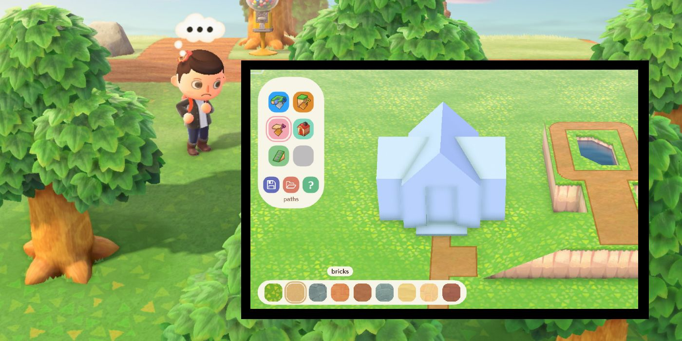 Animal Crossing: New Horizons Island Planner Helps Players ...