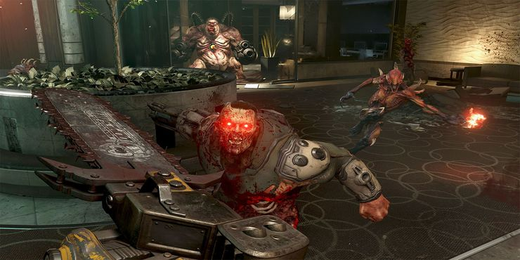 Doom Eternal 5 Things We Will Experience In The First Dlc 5
