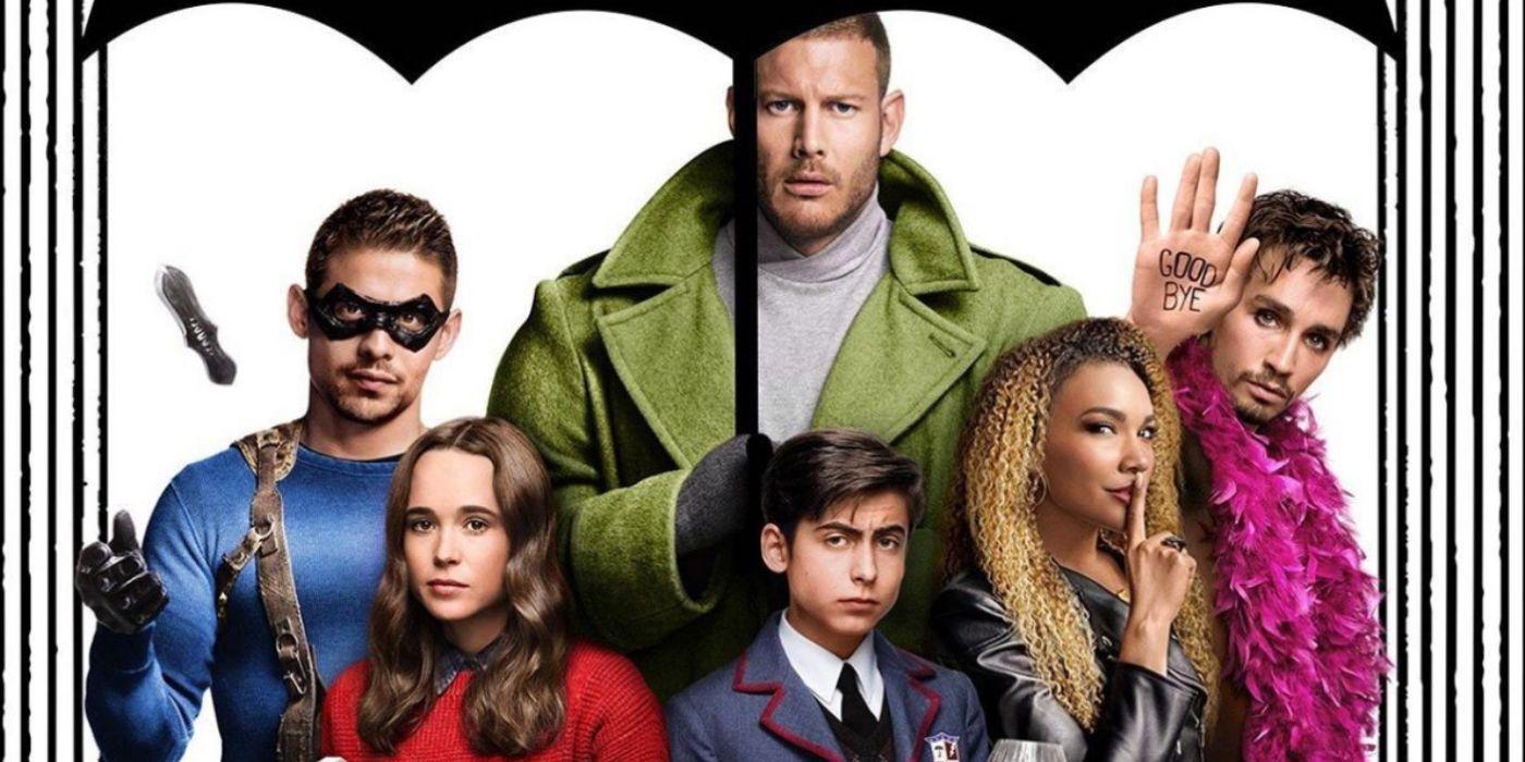 Netflix Reveals Umbrella Academy Season 2 Release Date