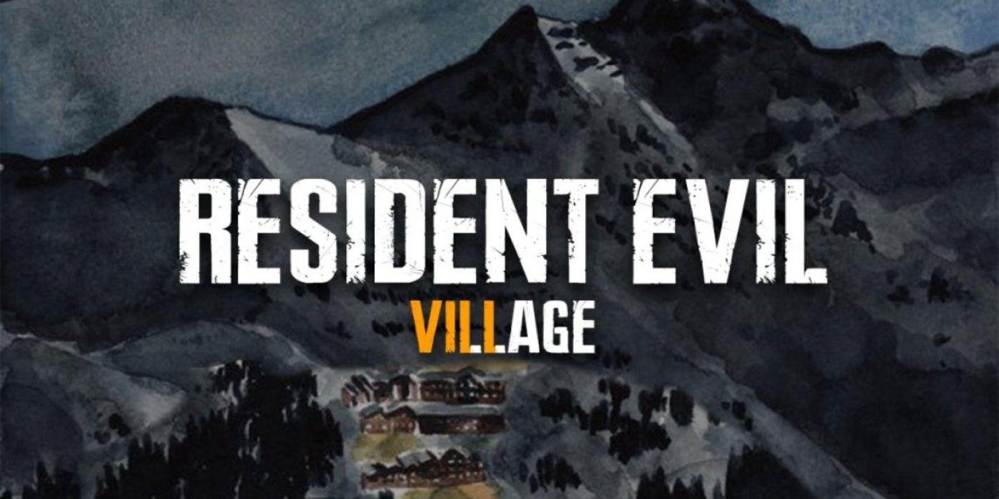 Capcom Sets Resident Evil 8 Reveal For June 10 Game Rant