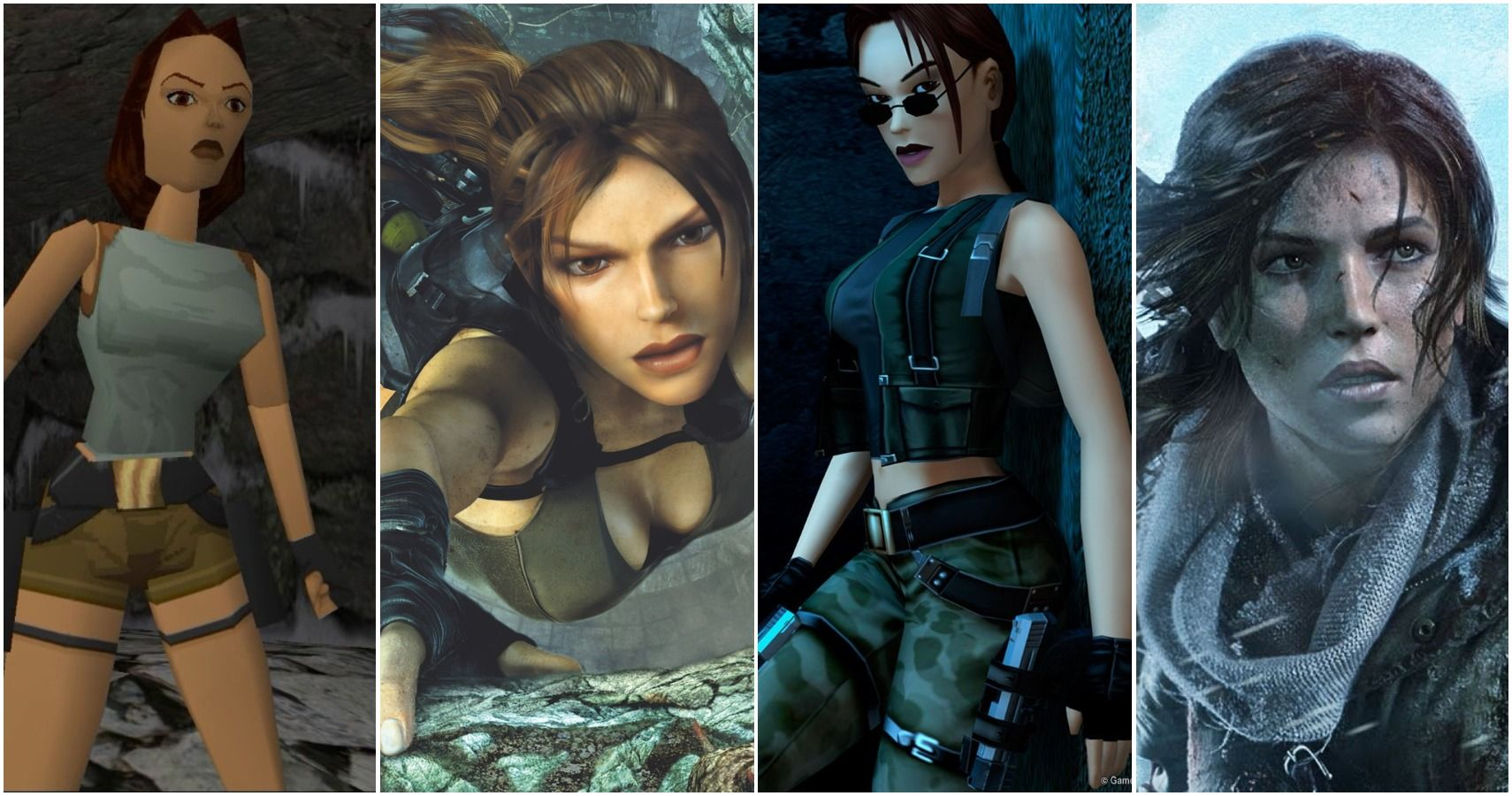 tomb raider video game 2020