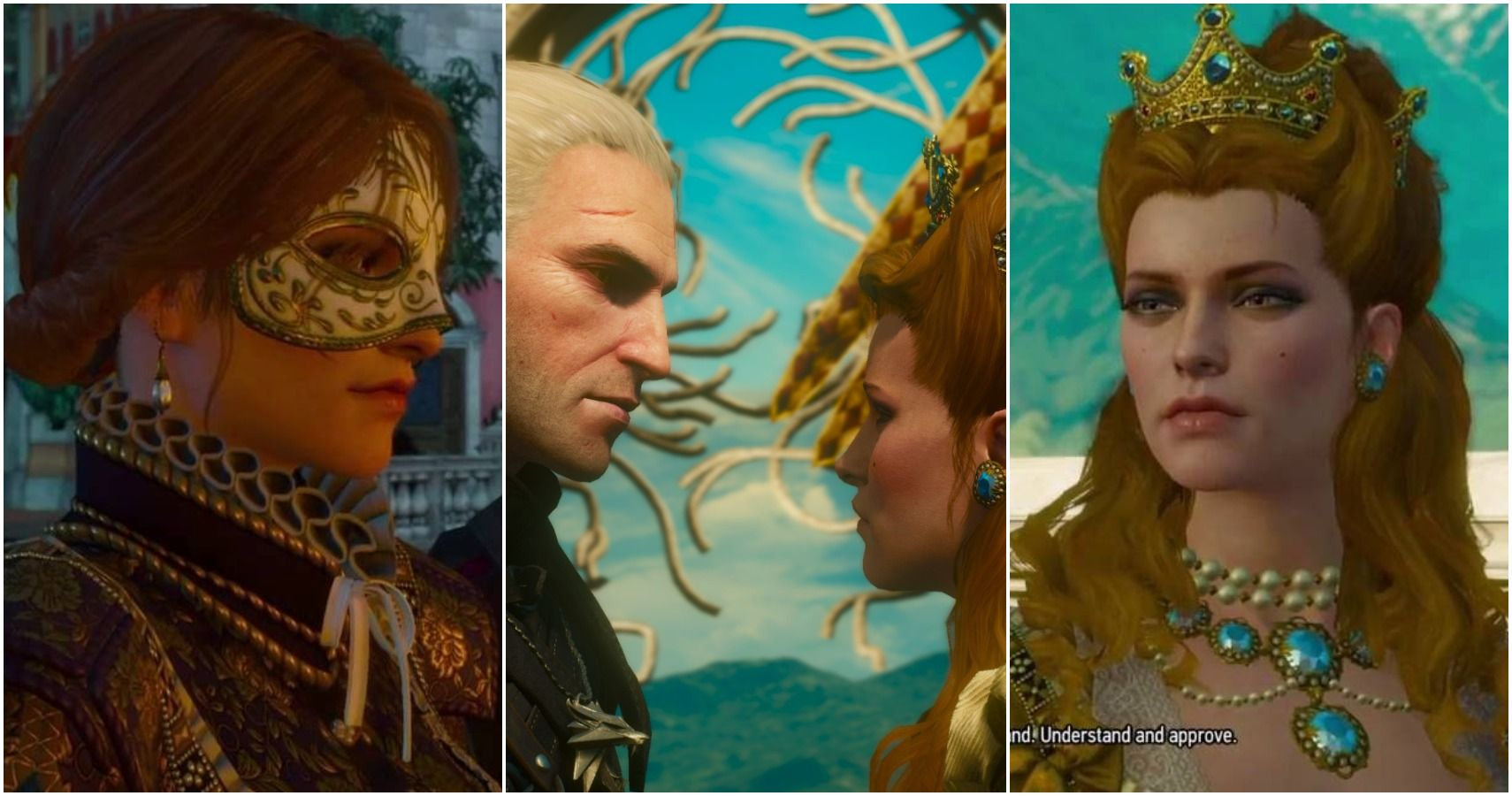 The Witcher Netflix: 5 Characters Who Look Like Their