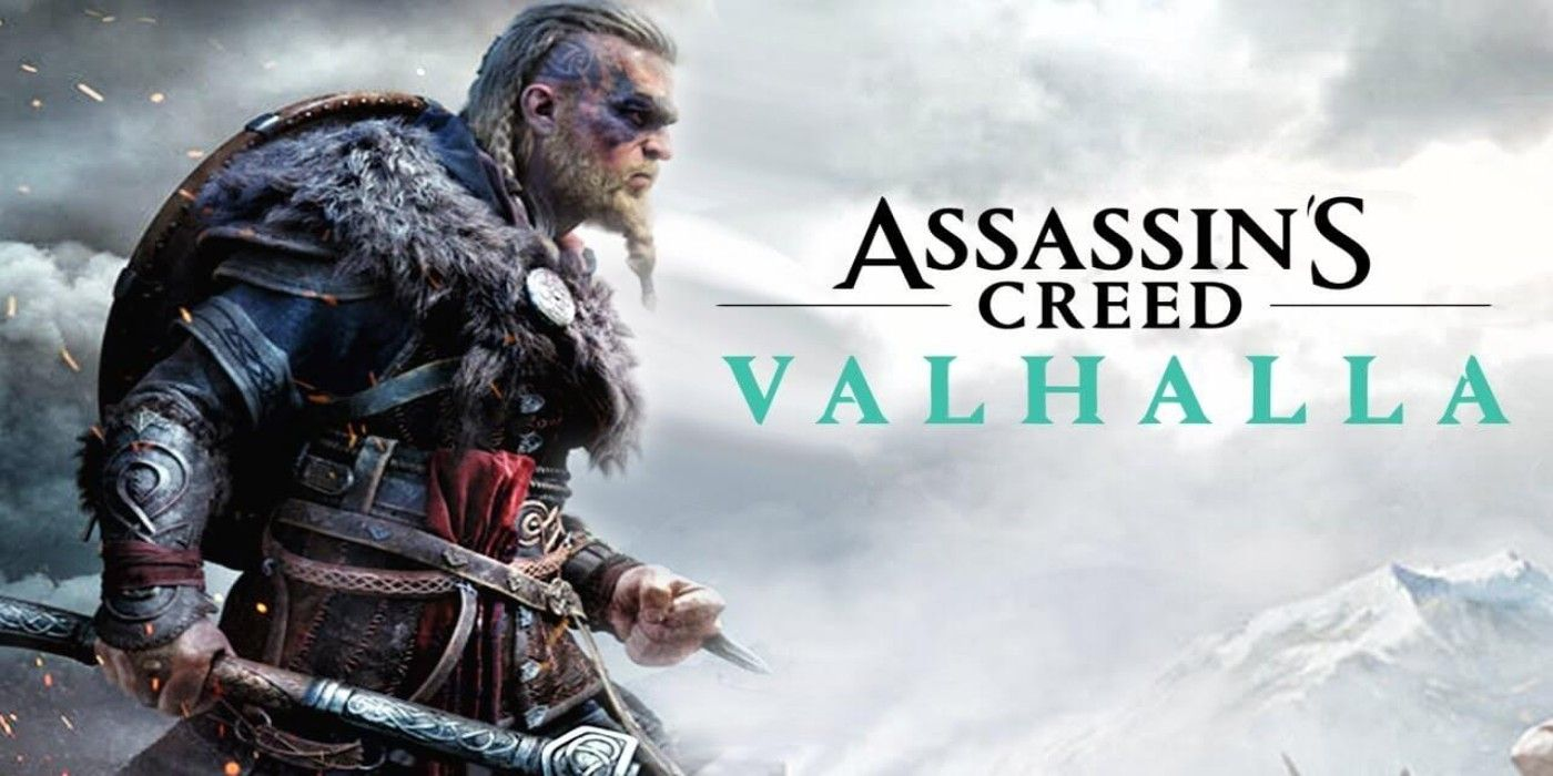 New Image Of Assassin S Creed Valhalla S Female Eivor Appears