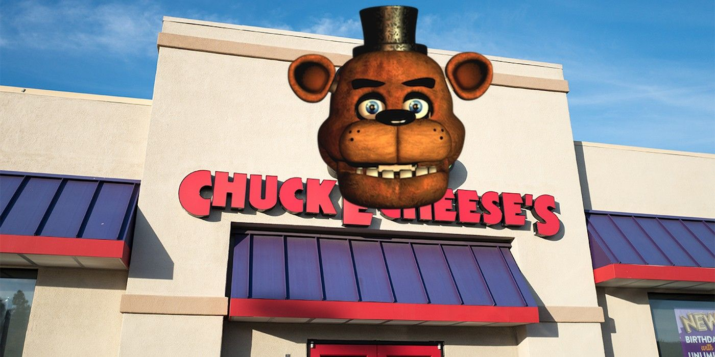 Chuck E Cheese Missing Children's Case Being Compared to FNAF is a Hoax