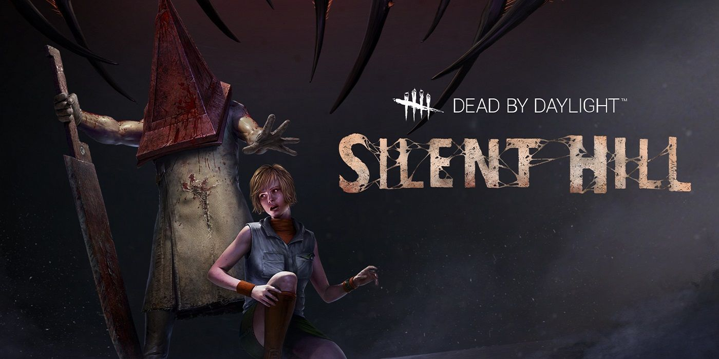Dead By Daylight Adding Pyramid Head And Other Silent Hill Content Today