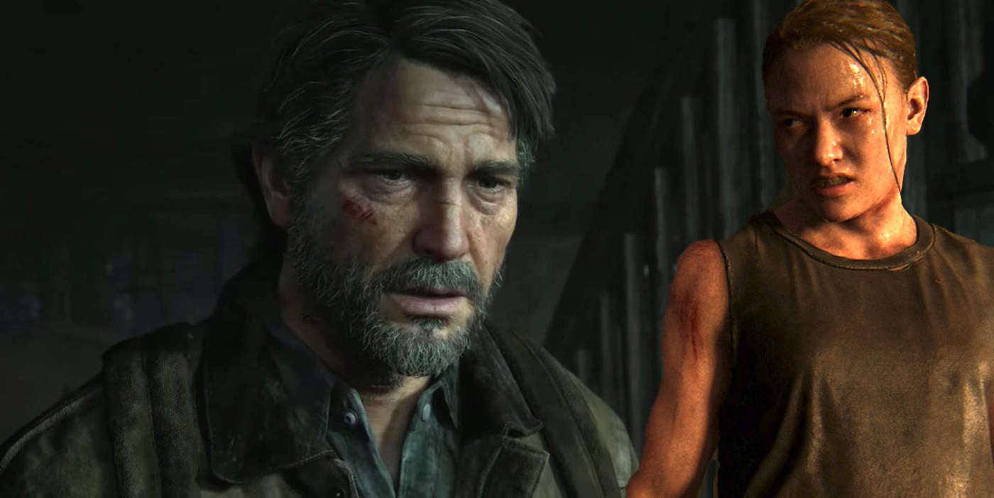 Why Abby Kills Joel in The Last of Us Part 2 Explained