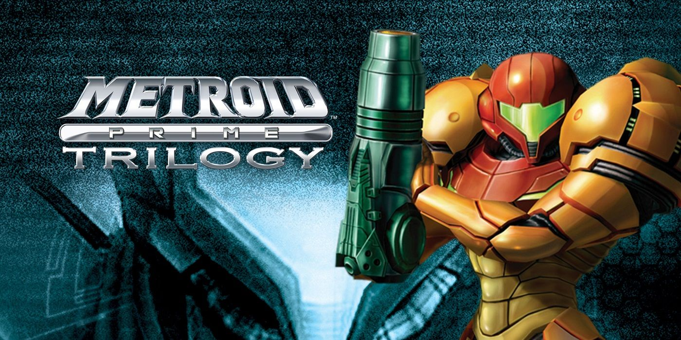 Why a Metroid Prime Trilogy Switch Port Announcement is Just a Matter of Time
