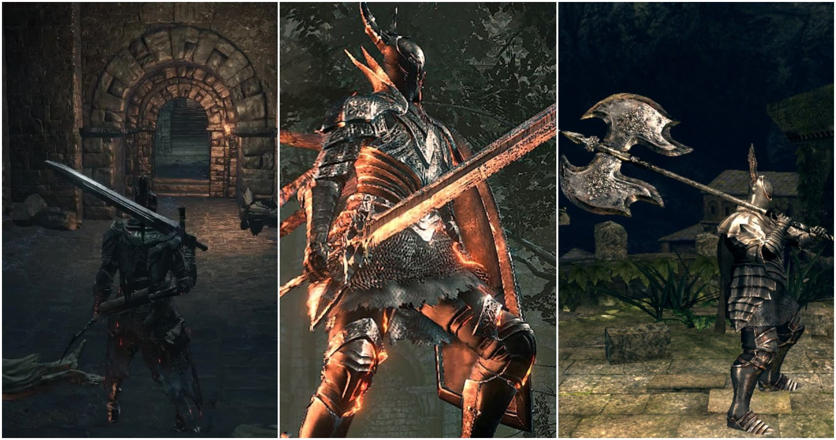 Dark Souls 3 The 10 Best Quality Build Weapons Ranked