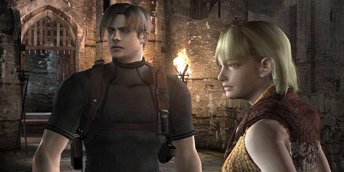 The Resident Evil 4 Remake tem uma grande oportunidade com Ashley 1