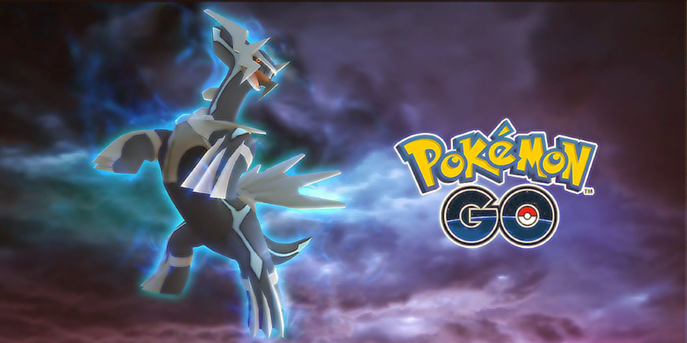 Pokemon GO – All August Events | Game Rant