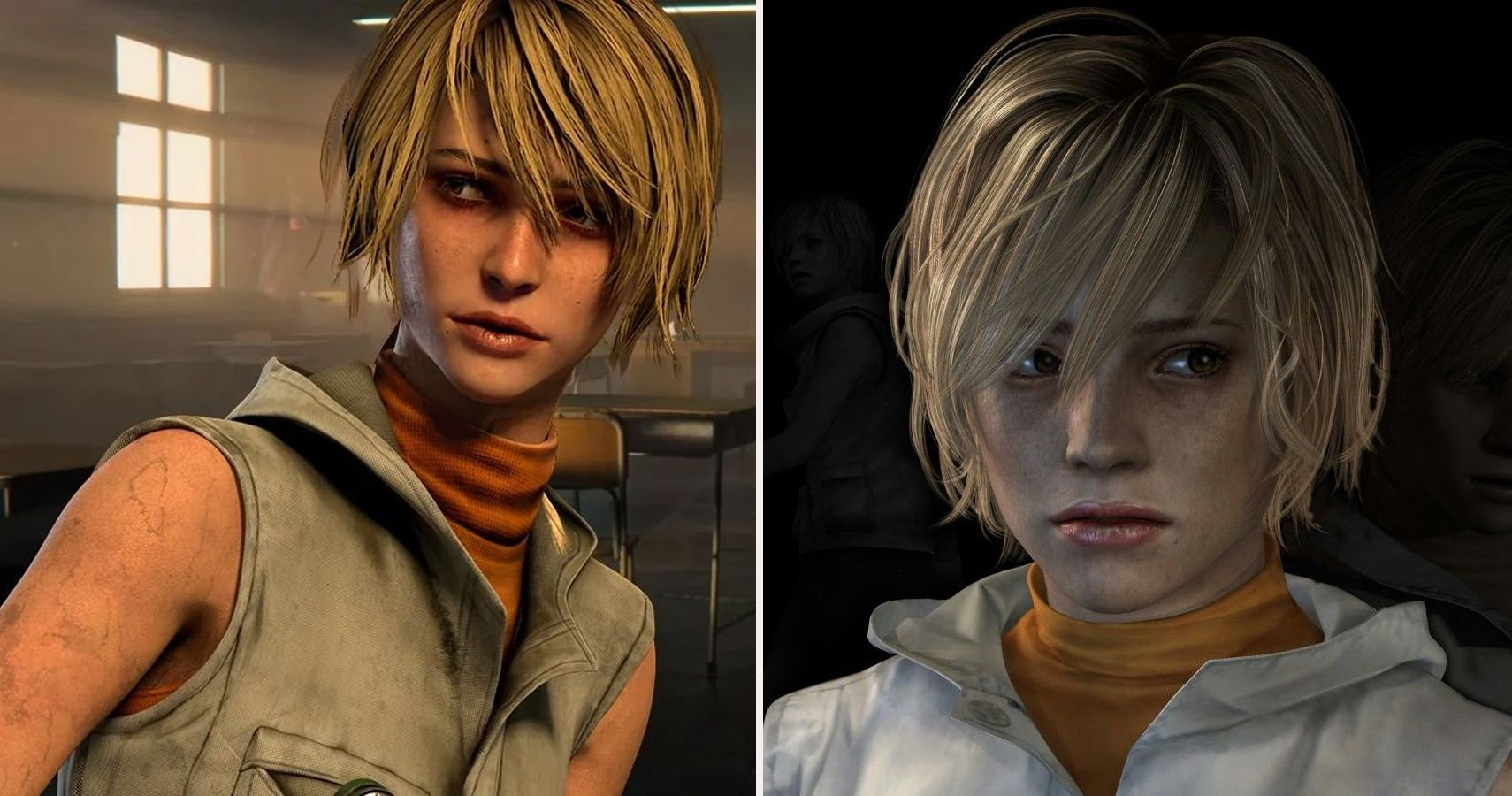 Silent Hill 10 Things You Didn T Know About Cheryl Mason