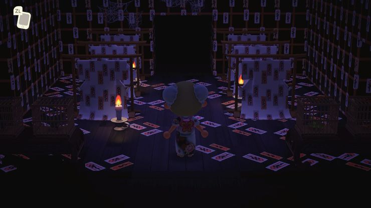 The Scariest Dream Addresses For Animal Crossing New Horizons