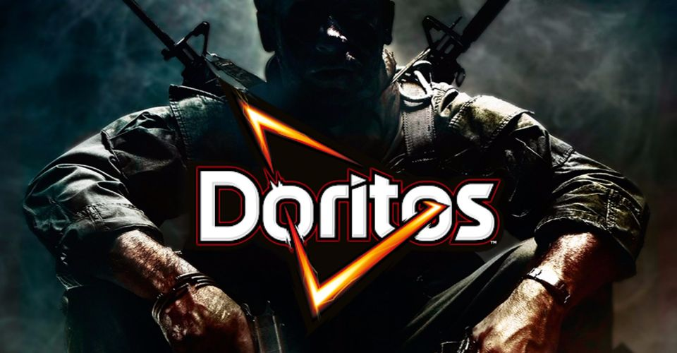 Call Of Duty 2020 Title And Logo Leaked Via Doritos Promo