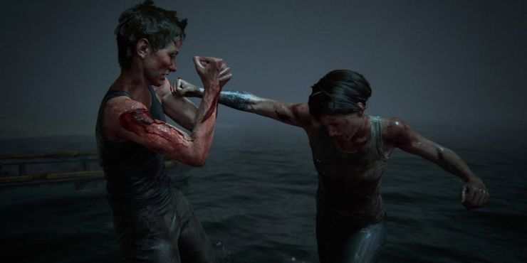 The Last Of Us: 5 Times Joel Went Too Far (& 5 Times Ellie Did)