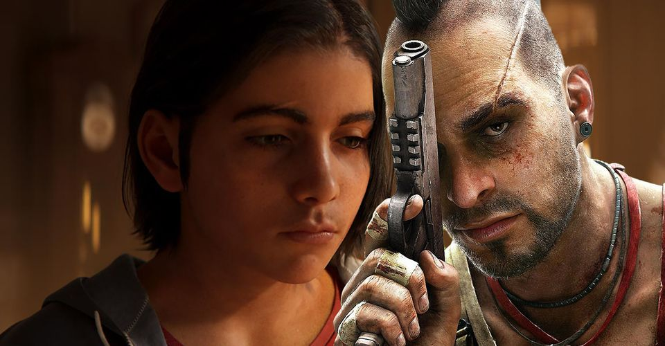 Far Cry 6 Can T Be A Far Cry 3 Prequel For A Few Good Reasons
