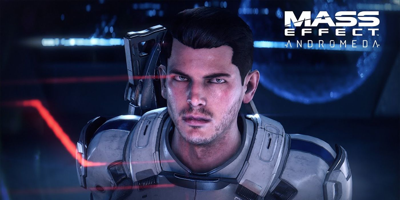 Mass Effect Andromeda Steam Reviews Are Better Than Expected