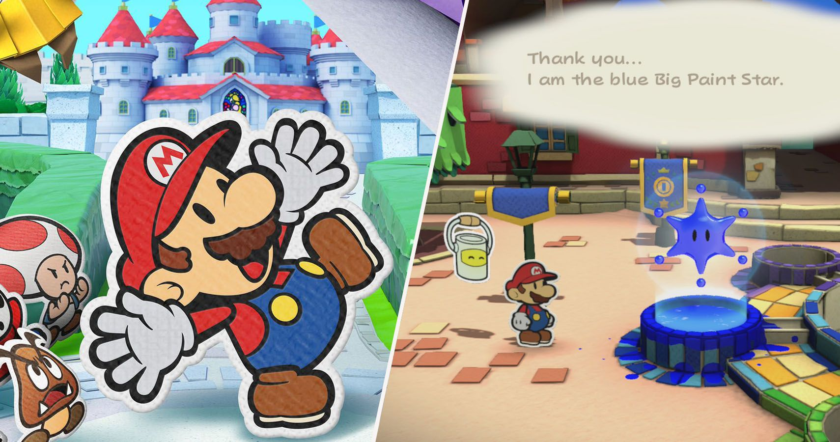 Paper Mario 10 Things You Didn T Know About The Series